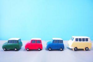 車、自動車、ミニカー