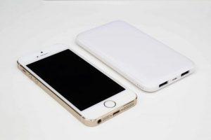 スマホ、スマートフォン、携帯、モバイルバッテリー、充電