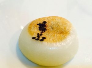 文福茶屋 ぶんぷく餅