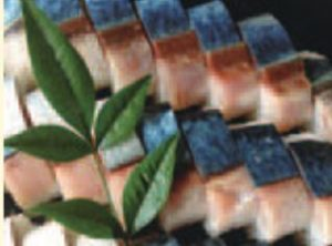 1日1組のレストランが贈る鯖寿司体験