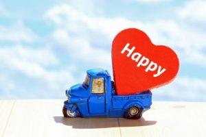 ハッピー、幸せ、楽しい、嬉しい