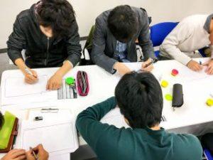 勉強会、ワークショップ、集団