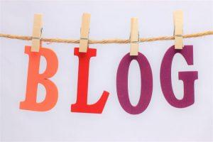 文字、BLOG、ブログ