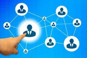 人とのつながり、友達、繋がり、ネットワーク、幹事、主催