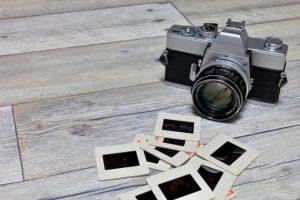 カメラ、チェキ、写真、アルバム、デジカメ