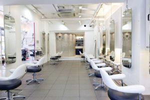 美容院、ヘアサロン、ヘアカット、美容室