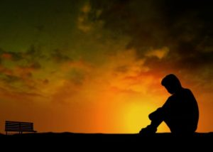 孤独、一人、ぼっち、独り、寂しい