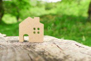 家、一軒家、マイホーム